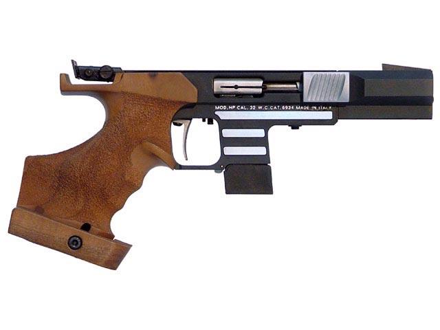 Target Pistol Grips Competition Target Pistol