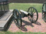 12lb Mountain Howitzer
