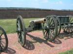 M1841 6lb Field Cannon