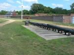 Artillery Yard