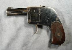 J.P. Sauer Bar Pistol