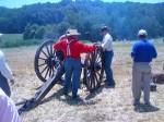 12 lb Howitzer