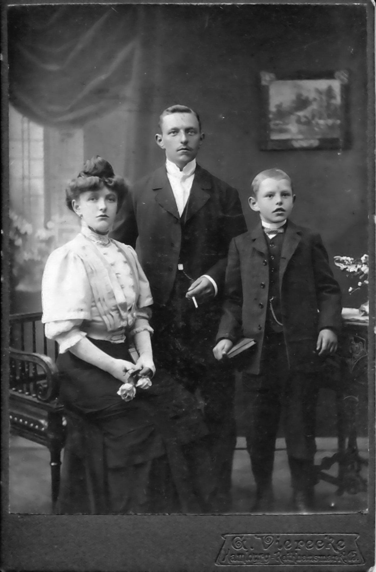 Old Family Photos | Sh...