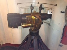 USS Olympia, 6lb Gun