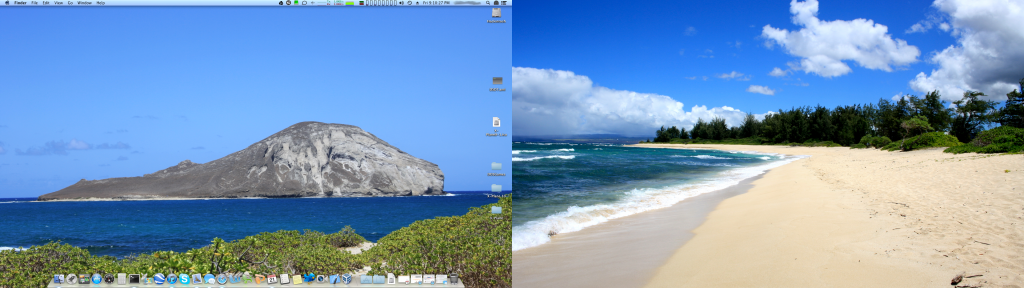 Desktop Background Hawaii Scenes