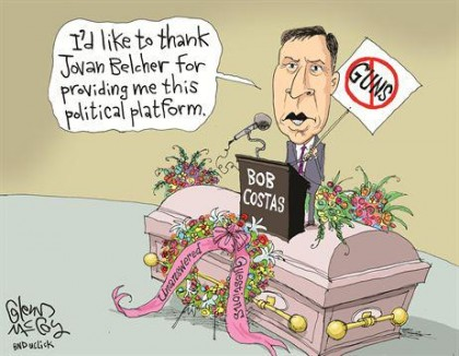 Bob Costas Truth
