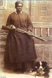 Mary Fields Winchester
