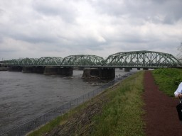 Lower Trenton Bridge