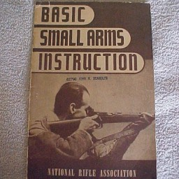BasicSmallArmsInstruction
