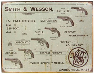 HobbyLobbySmith&Wesson