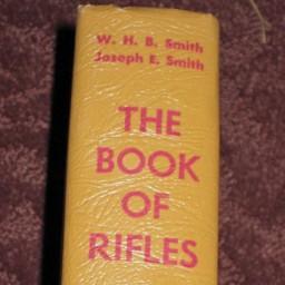 TheBookofRifles