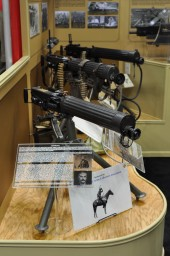 Vickers Machine Gun Collection