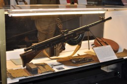"Chauchat, which is French for ""Piece of shit"""