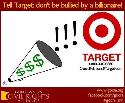 MNGOCRA Target Campaign