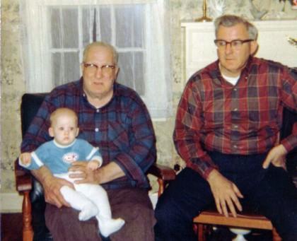 Milligan Generations