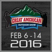 Harrisburg & The Great American Outdoor Show's Showdown