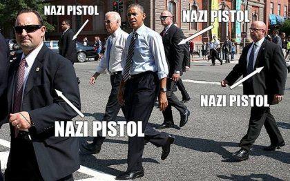 NaziPistol