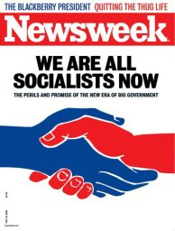 all socialists now