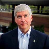 Rick Snyder Running for President in 2016?