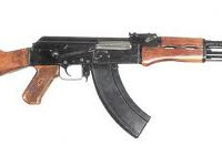 Russian Rifles and Shotguns Blocked from Importation