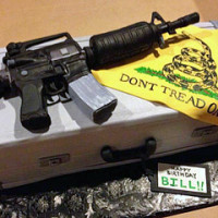 The Other Gun Debates…