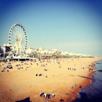 The Ultimate Gun Free Zone: The Beach