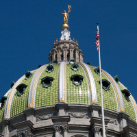 More Stalling in the Pennsylvania Legislature
