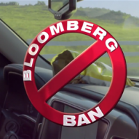 Saying No to Bloomberg