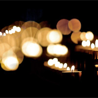 What's Missing from the Brady Candle Lighting Ceremony?