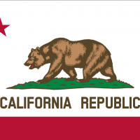 California Breaking Up?