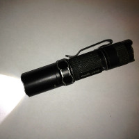 Flashlight Carry