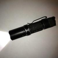 Flashlight Carry