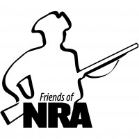 Who Needs to Panic Buy When You Have Friends of NRA?