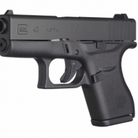 The New Glock 43