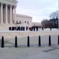 Supreme Court Denies Appeal to Connecticut Assault Weapons Ban Case