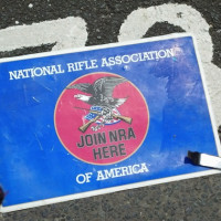 Shocker: NRA Finds Ways to Grow its List