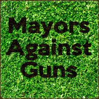 New England Mayor on Gun Control Groups