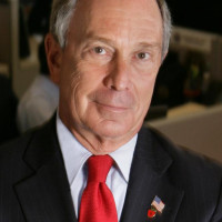 I'd Welcome Bloomberg to the Circus