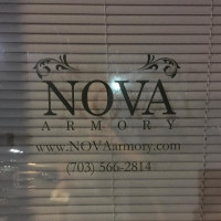 The Continuing Saga of Nova Armory