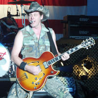 Time for Ted Nugent to Depart the NRA Board