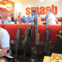 Gun Safety Issues with OCT Events