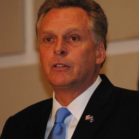 McAuliffe Signs Compromise Legislation, Bloomberg Proceeds to Shoot Himself in the Foot