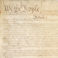 Do You Support a Constitutional Convention?