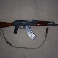 Kalashnikov Dies at 94