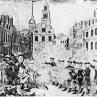On The Boston Massacre & Benefit of Clergy