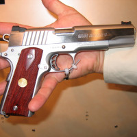 Interesting News on New York Employment Law & Handguns