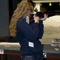 High School Rifle Teams Targeted